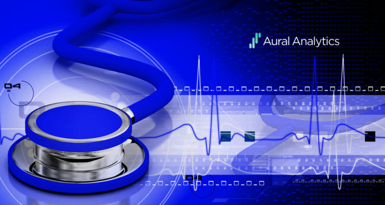 Aural Analytics Joins Consumer Technology Association Initiative to Set New Standards for AI in Healthcare
