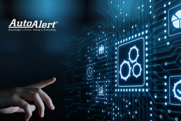 AutoAlert Wins Patent for AlertOptics, Industry's First OEM Incentive Management Tool
