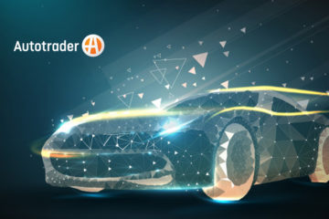 Autotrader Names Best New Automotive Technology for 2020