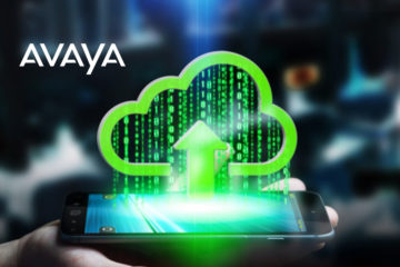 Avaya Selects SYNNEX Corporation as a Master Agent for Delivering New Avaya Cloud Office UCaaS Solution