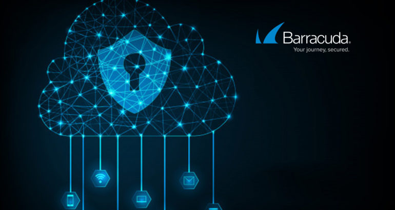 Barracuda Launches Cloud Security Guardian Integration with Amazon Detective