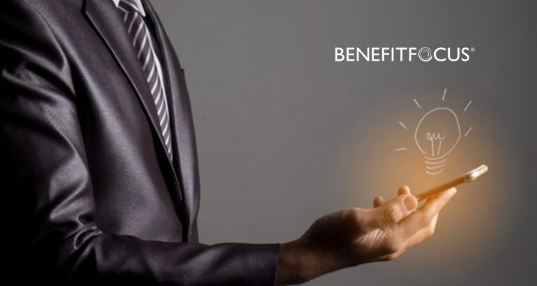 Benefitfocus Announces Selections for InnovationPlace Startup Cohort