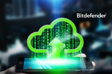 Bitdefender Named a Leader in Cloud Workload Security