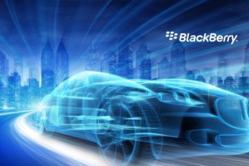 BlackBerry and MARELLI China to Power Major Chinese Vehicle Brands with QNX Platform for Digital Cockpits
