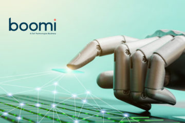 Boomi Announces Intent to Acquire Unifi Software