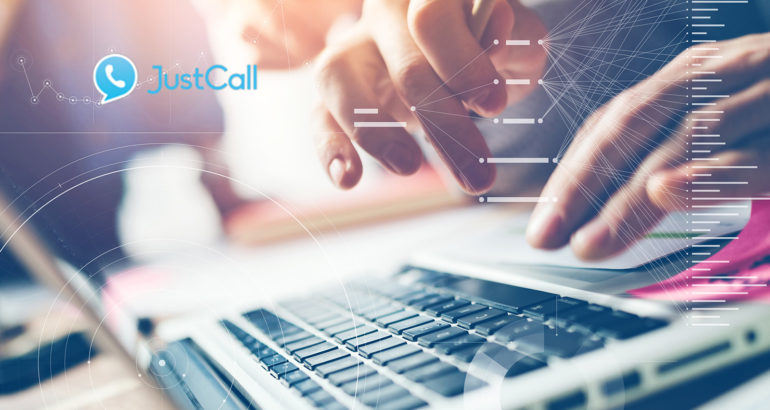 Bootstrapped SaaS startup JustCall Ranks 54th Fastest Growing Company on Deloitte's APAC Technology Fast 500