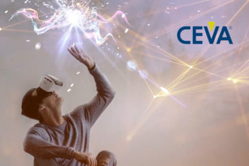 CEVA Puts Intuitive Motion Control in the Palm of Your Hand with New Sensor Fusion Solution for Consumer Hand-held Devices