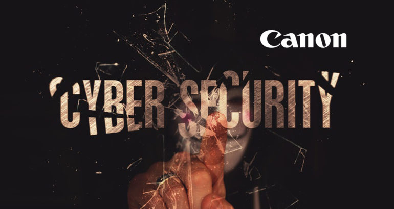 Canon Medical Unveils New Comprehensive Cybersecurity Solution at RSNA 2019