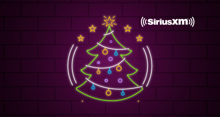 Cardinal Dolan's Annual SiriusXM Christmas Special from New York's Sheen Center for Thought & Culture To Air on December 17