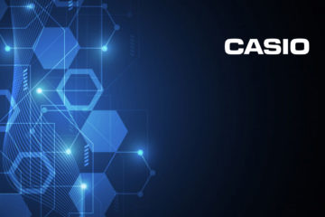 Casio Adds MenuDrive Interface To Select Point-Of-Sale Terminals