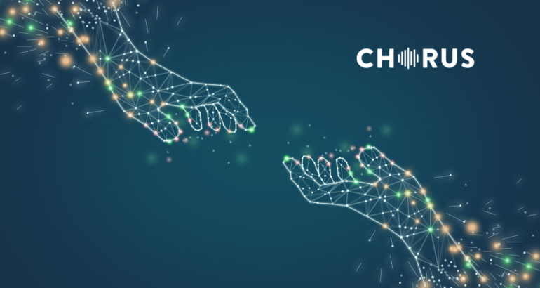 Chorus.ai Offers Permissions for Revenue Team Sharing and Collaboration