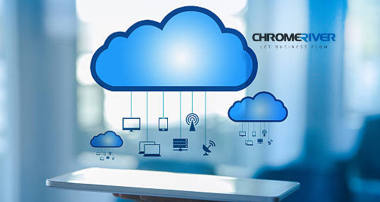 Chrome River Recognized by the IDC MarketScape as a Leader in SaaS and Cloud-Enabled Enterprise Travel and Expense Management Applications