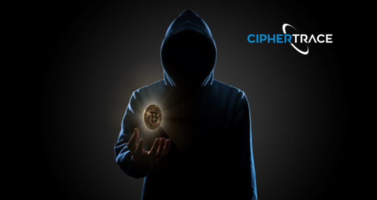 CipherTrace Launches Crypto Risk Intelligence Products for Banks
