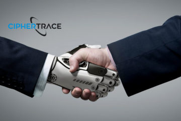 CipherTrace to Partner with the Anti-Human Trafficking Intelligence Initiative