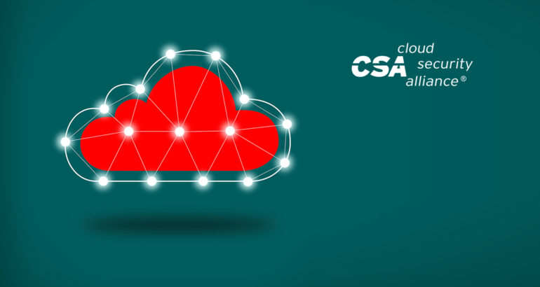 Cloud Security Alliance Announces Speakers for CSA Summit at RSA Conference 2020