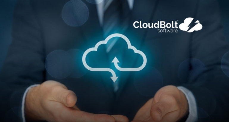 CloudBolt Software Joins the AWS Partner Network Global Startup Program, Bringing Orchestration and Self-Service IT of Cloud-Native AWS Resources to Enterprises
