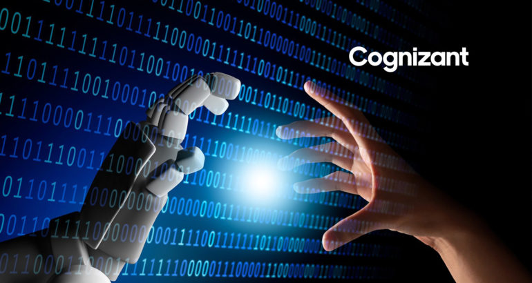 Cognizant Named an AWS Outposts Partner