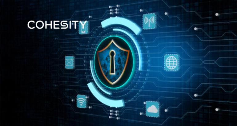 Cohesity DataPlatform and DataProtect Software Tested and Validated for AWS Outposts