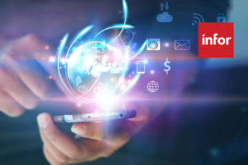 Coles Selects Infor to Modernise International Supply Chain and Deliver Real-Time Inventory Visibility