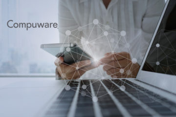 Compuware Announces Intent to Acquire INNOVATION Data Processing Assets