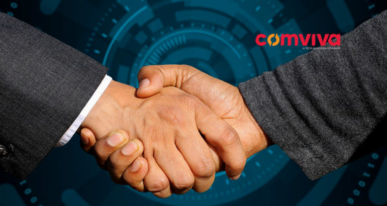 Comviva Partners with Inlogic Games