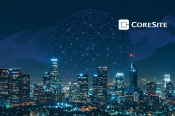 CoreSite Simplifies and Accelerates Digital Integration to AWS