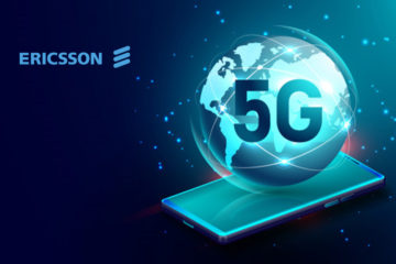 Ericsson Spectrum Sharing Milestone Connects Continents, 5G Live Networks and 5G Devices