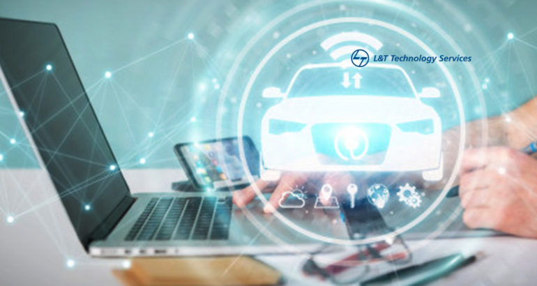Everest Group Recognizes L&T Technology Services as 'Leader' in Automotive Engineering Services