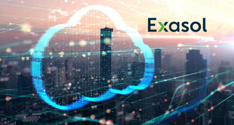 Exasol Enhances Performance, Security and Cloud Deployment with New Database Features