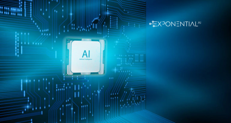 Exponential Machines Announces Merger with PurpleLogic, Rebranding as Exponential AI, and Strategic Additions to Leadership