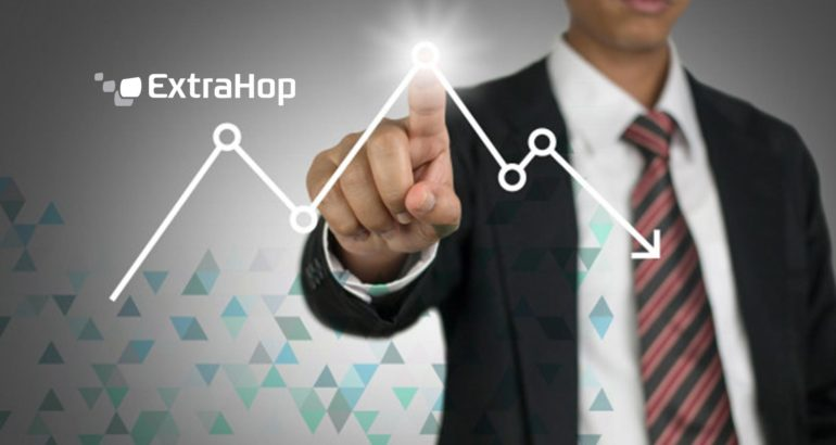ExtraHop Hires Security Industry Leaders to Further Accelerate Growth and Expand Partner Ecosystem