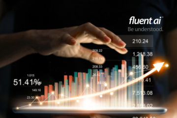 Fluent.ai Announces New CEO and Board Member to Accelerate Company Growth