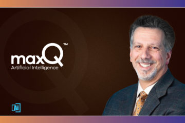 AiThority Interview with Gene Saragnese, CEO at MaxQ AI