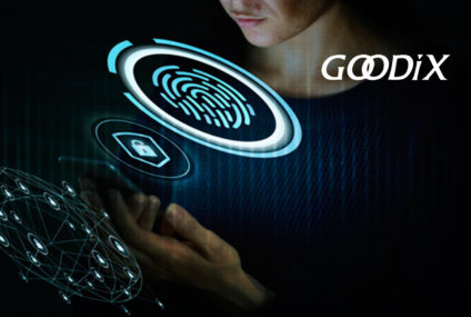 Goodix's Ultra-Thin Optical IN-DISPLAY FINGERPRINT SENSOR Kicks off 5G Commercialization with OnePlus