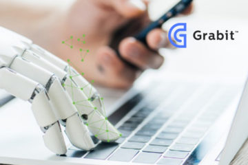 Grabit Inc. Enters into Restructuring Support Agreement
