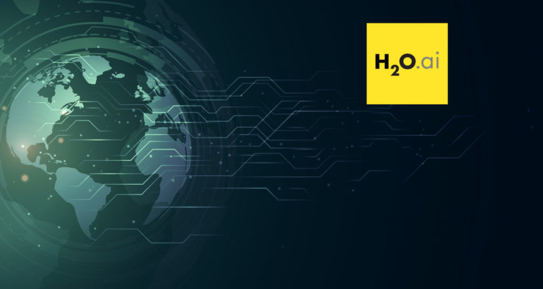 H2O.ai Inducted Into Highly Selective Credit Suisse Disruptive Technology Recognition Program