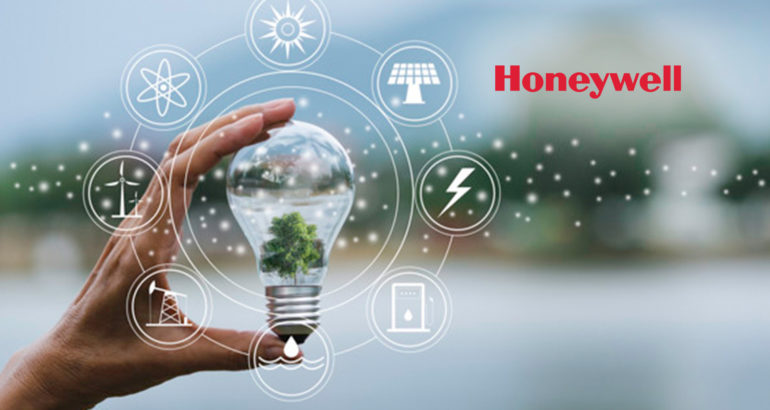 Honeywell Acquires Rebellion Photonics, A Leader In Intelligent, Automated, Visual Gas Monitoring Solutions