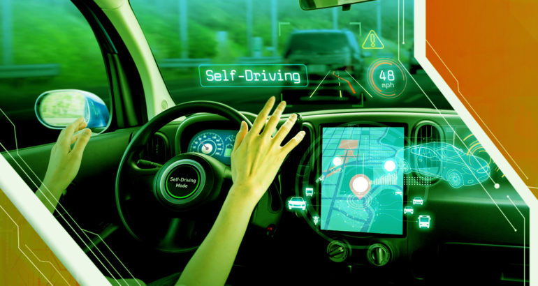 How Automating Procurement is Like Self-Driving Cars