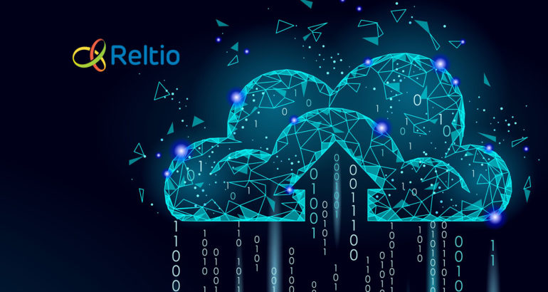 Hyperion X Selects Reltio Cloud To Optimise Insights From Data