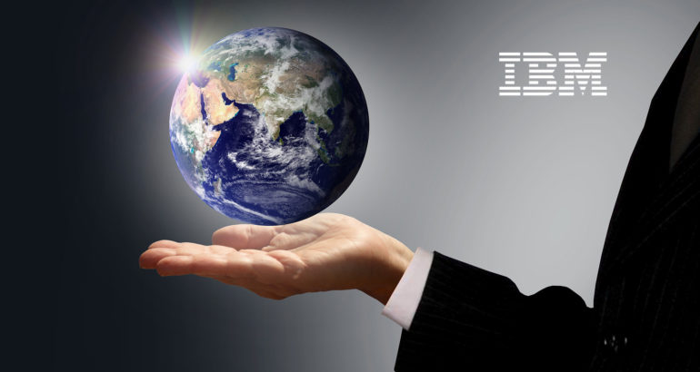 IBM Data Science Elite Team Helps Propel IBM to #1 in Global AI Market Share
