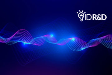 ID R&D Adds Biometrics Expert Steve Cook and Voice Industry Veteran Kim Martin to Executive Team
