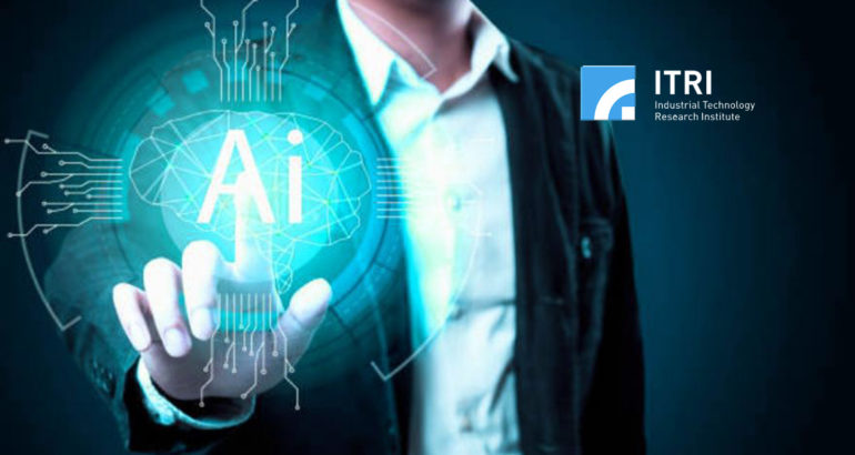 ITRI Showcases AI and Robotics Technologies at CES 2020