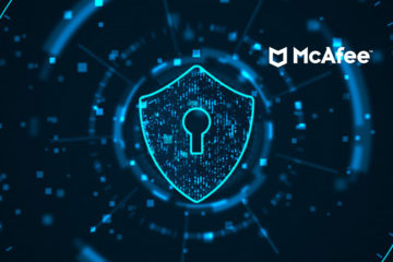 Independent Research Firm Names McAfee a Leader in Cloud Workload Security Report