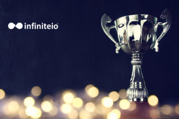 InfiniteIO Wins Vendor Innovation Award at the Channel Partner Insight Channel Innovation Awards 2019