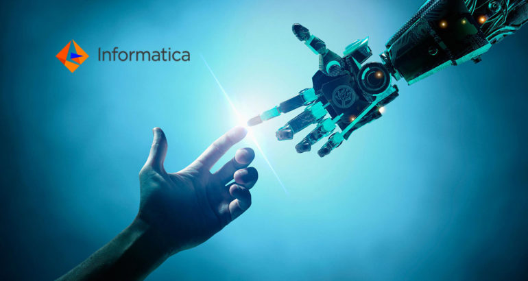 Informatica Expands Relationship with AWS with New Innovations to Accelerate Enterprise Cloud Modernization