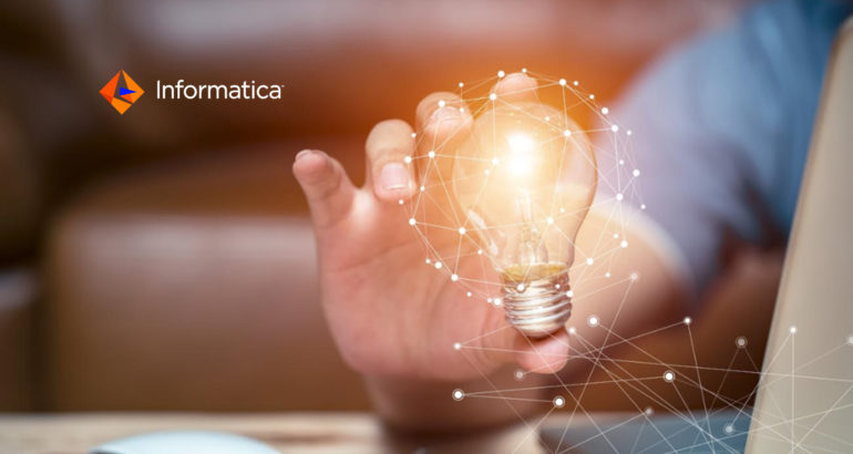 Informatica Launches Industry-First Data Management Innovations: AI-Driven Catalog of Catalogs, Data Marketplace, and Data Quality Cloud