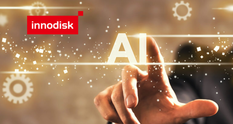 Innodisk Accelerates AI Vision with New VPU-Equipped AI Cards