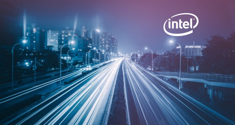 Intel Customer Spotlight: Live Discussion With ExxonMobil