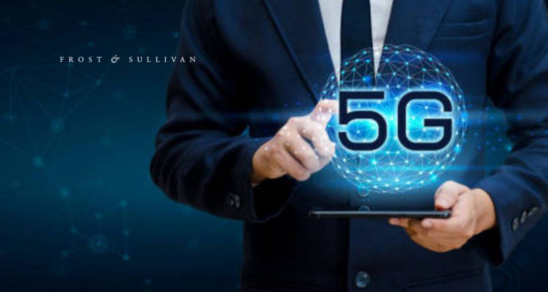 Introduction of 5G-Enabled Value Added Services to Boost APAC Telecom Sector Revenues, finds Frost & Sullivan