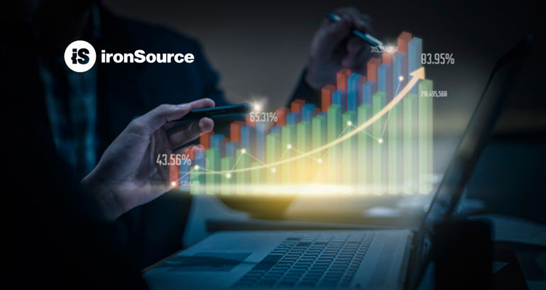 IronSource Claims $900 Million Run-Rate for 2019 as It Eyes up Acquisitions and IPO